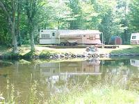 Willowemoc Campground