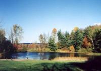 Pine Acres Camp