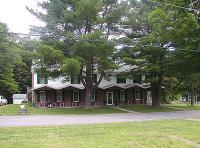 Maple Lawn Hotel