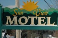 Sun View Motel
